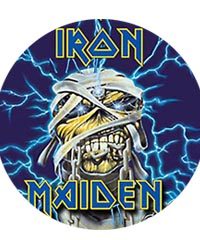 GRUPO IRON MAIDEN